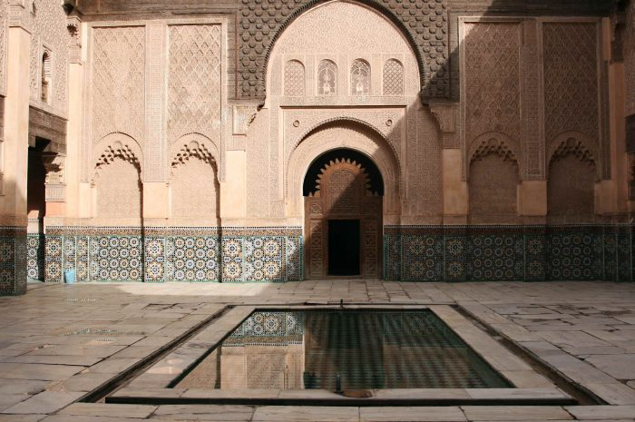 Marrakesh morocco vacations - Morocco tours