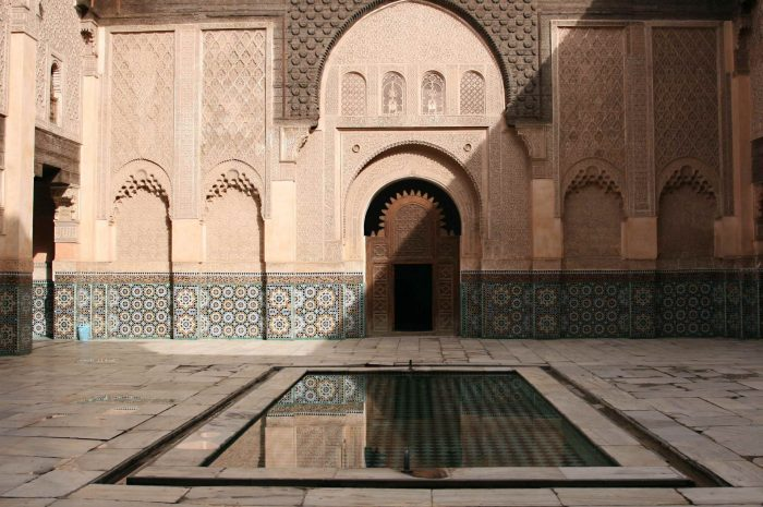 Marrakesh-morocco-tour