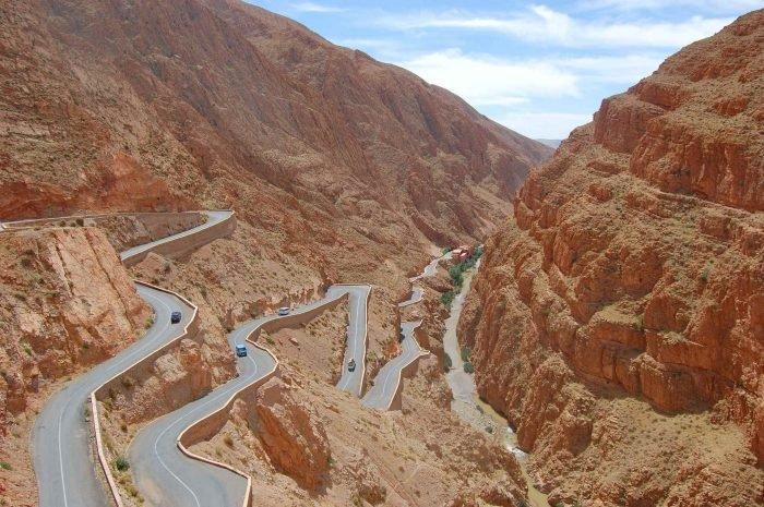 morocco Vacations