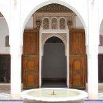 morocco-vacation