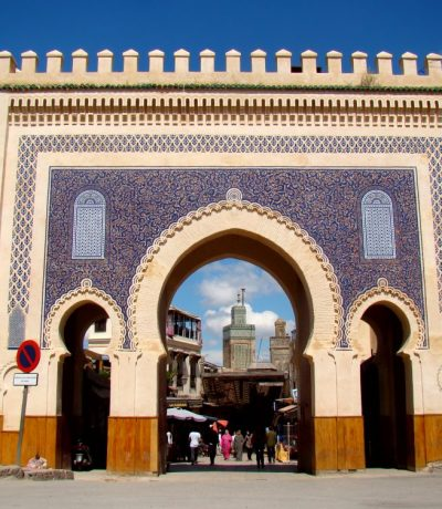 fes 02 1024x753 400x460 - MOROCCO TRAVEL TIPS AND UPDATES