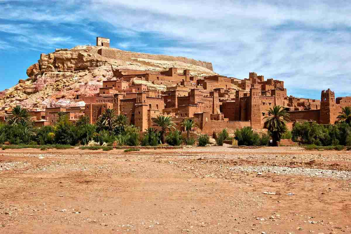 Marrakech-Desert-Tour-From-Fes-Via-Ouarzazate