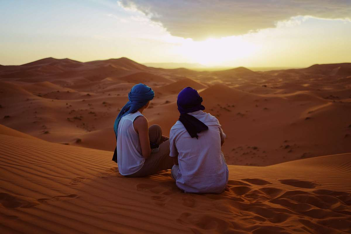 Morocco-Tour-packages