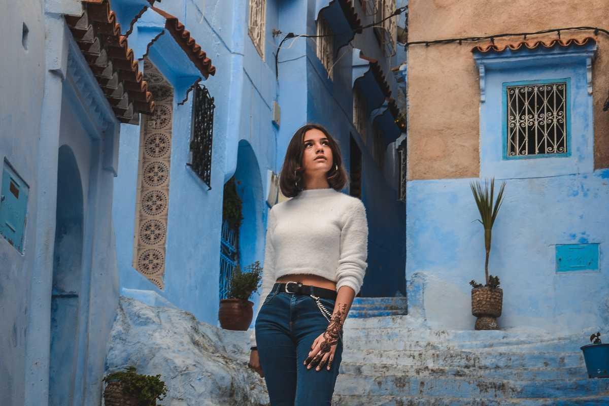 Morocco-tour