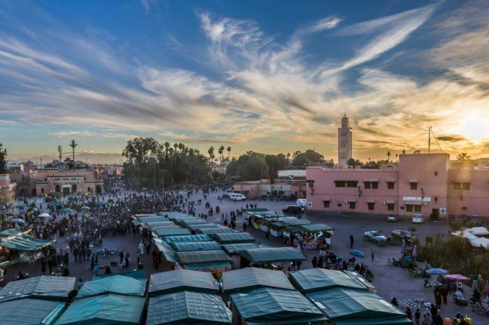 Fez-To-Marrakesh-Desert-Tour