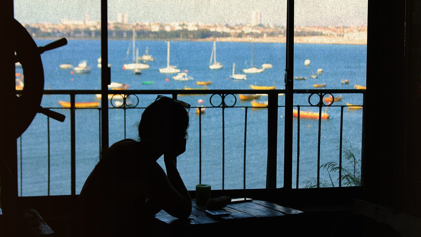 Video. The Papers Club café, a breath of fresh air for the cultural community in Casablanca